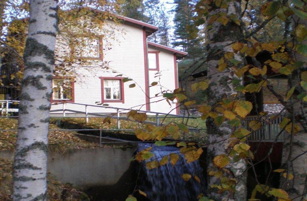 Курорт и учебный центр Oronmylly