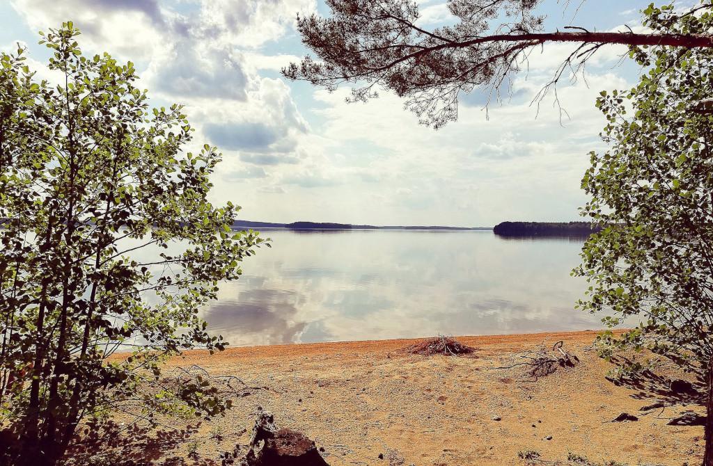 Кемпинг Papinniemi