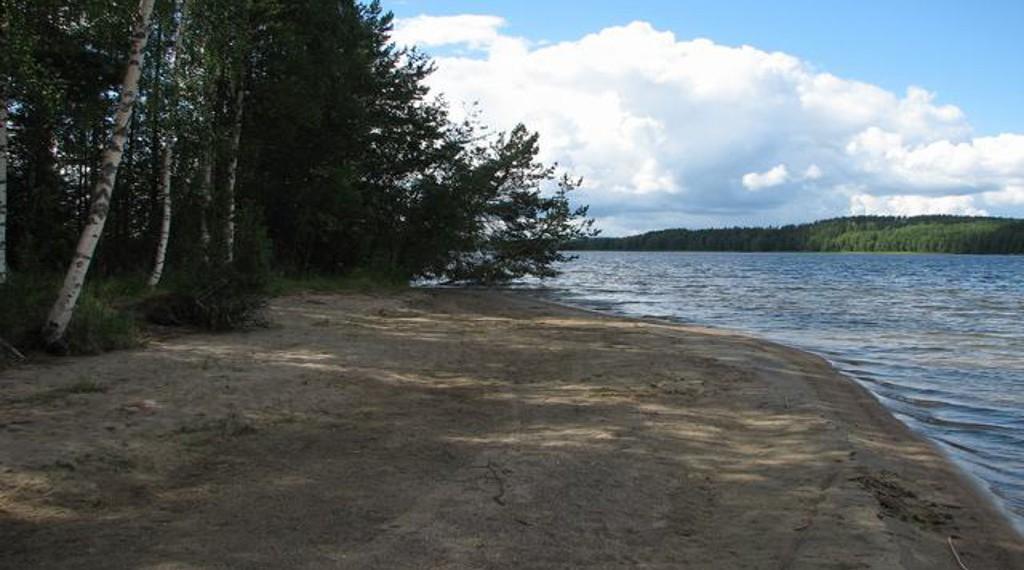 Коттеджи Karelian Lomatuvat